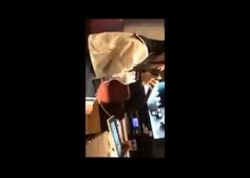 カラオケパパ活援交デートからのバキュームフェラ抜きしちゃう激エロ痴女ビッチJKエロすぎるスマホ撮り個人撮影素人