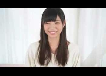激エロ巨乳娘、桐谷まつりちゃんが笑顔で感じちゃうフェラ抜き騎乗位バックセックス透明感抜群清楚系美少女