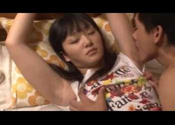 【時間停止】時間を止めて妹JKに夜這いレイプ仕掛けてめちゃくちゃにしちゃう変態ロリコンおじさん!妹無表情のまま犯されまくる