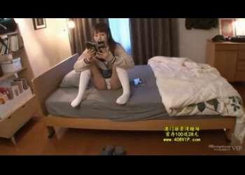 パンチラ姿で近親相姦セックスしちゃうロリロリ美少女JK、初川みなみちゃんとイチャイチャラブラブエッチしまくり手コキフェラ抜き騎乗位巨乳