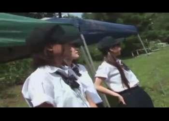 野球部マネージャーJKが監督の性奴隷として扱われてる悲しい映像