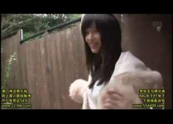 【高橋しょう子】可愛い笑顔の元グラビアアイドル美少女巨乳、しょう子ちゃんと温泉デートベロチュー手コキエッチ