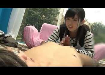 【素人ナンパ】超激かわ激ロリ童顔美少女を連れ込みフェラ抜きしてもらってベロチューセックスしちゃう激エロロリ巨乳