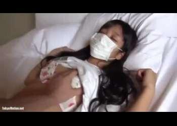 【盗撮レイプ】睡眠薬を使って眠らせた素人JC風のロリな女の子を眠剤レイプしてるヤバイやつすぎる個人撮影素人ハメ撮りリベンジポルノ流出