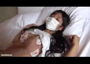JC風美少女を薬で眠らせて眠剤レイプしてる素人ハメ撮り個人撮影のアウロリ感がヤバイやつすぎる睡眠レイプ