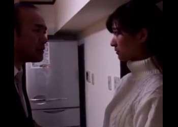 ♡レイプ「ダメです部長…旦那がいます」逃げても犯される人妻…無理やり挿入されるチンポでイキ狂っちゃう奥様
