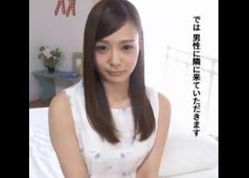 ♡佐倉絆xファンの精子搾りだし「いっぱい出ちゃったね…♡」ザーメンまみれになっちゃった