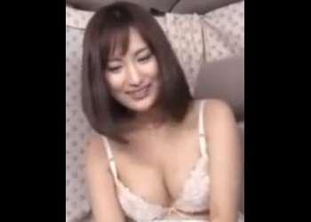 ♡人妻xナンパ♡「奥さん…下着見せて下さい…♡」欲求不満のおマンコはバイブとチンポで愛液溢れさせて悶絶絶頂