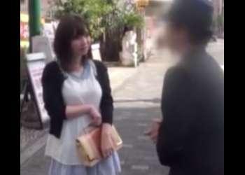 ♡オナニーのお手伝いお願いできますか…21歳女子大生の有紀ちゃん♡えっピンクおマンコに中出しされちゃう…♡