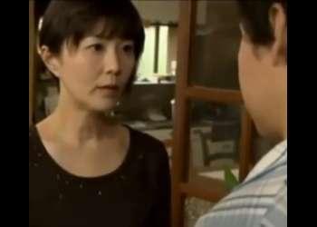 ♡母子相姦「母さん…父さんがチンポくれないんだろう?…昨日聞こえたんだ♡」僕のちんぽじゃダメなの…?