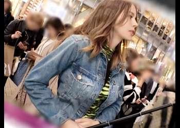 ラッキ~~~渋谷でロシアン美女発見(^^♪見事なクビレボインの超美味Gカップを日本の歌麿肉棒でヒーヒー鳴かせたったwwwwww