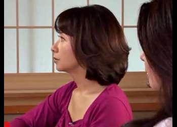〚牧原れい子\紫彩乃 (^^♪〛おねーさま。。。僕ちゃんは渡さない>禁断。。。姉妹が繰り広げる禁断家族交尾ドラマwwwww