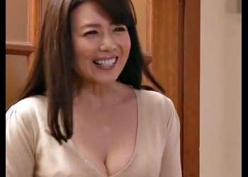 《三浦恵理子(^^♪》僕ちゃんは。。。ママのものょ♡溺愛する息子に美人奥さまがリアル性教育って。。。マジ羨ましいwwwwwwww