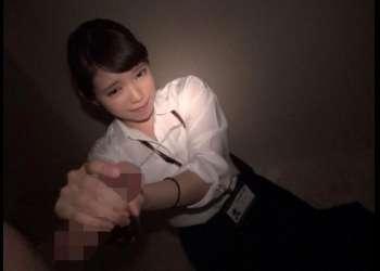 [中原愛子]激カワのSOD女子社員が恥ずかしがりながらも割れ目を弄りピクピク反応する姿が可愛すぎる!