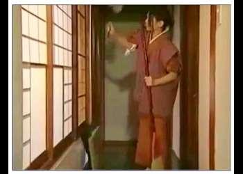 【ヘンリー塚本】これはやばい肉欲部屋の女中です!お屋敷の坊ちゃんとヤリまくりです!