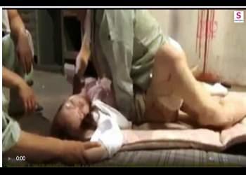 【ながえスタイル】これはやばい強姦魔たちに襲われるニュースキャスター!肛門とオメコを犯されます。