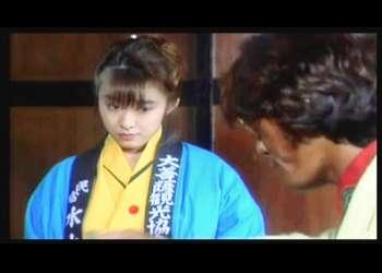 【エロドラマ】夕樹舞子。これはやばい懐かしのAV女優!当時十八歳だったそうです。
