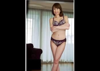 【米崎千紘】これはやばいスタイルの良すぎる五十路妻!初撮りAVで久しぶりのセックス。