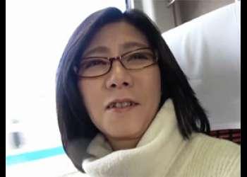 伸子 49歳 本物人妻と不倫温泉旅行ドキュメント