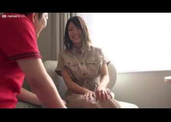 【爆乳ちゃん】素人感のあるおっぱいが大きくて可愛い女の子とホテルでSEXだ!