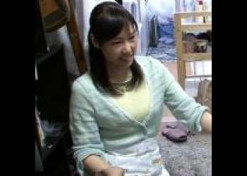 「若い子より魅力的ですよッ♡」時給3500円の奥様家政婦☆俺ん家で展開されるBBAとのいちゃ遊びの一部始終♡