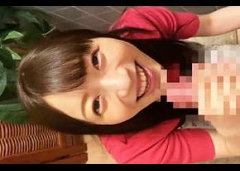 女子アナがお天気放送後にフェラ抜き・ごっくんで営業活動!