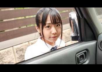 自転車で帰宅中の女子高生をワゴン車で誘拐!部活帰りのムレムレまんこをこじ開ける!
