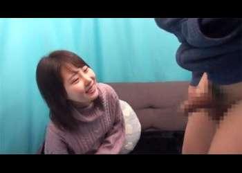 「ガチナンパ!」大阪の可愛い女子大生がED男にフェラ抜きごっくんに中出しSEXでお悩み解消!