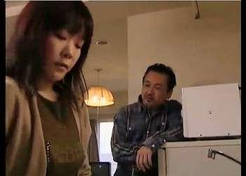 【ヘンリー塚本+横山翔子+幸野賀一】奥さんが入院中で性欲の溜まった旦那の兄!弟嫁にチンチンを入れてしまいます【弟嫁+義兄】