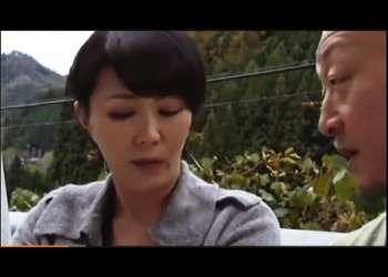 【ヘンリー塚本+円城ひとみ】エロ旦那が警察に捕まってむかついてる奥さま!近所の幼馴染と浮気してしまいます。