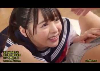 【小倉由菜】超カワ美少女が男の妄想を具現化!様々なシチュエーションで精一杯ご奉仕Hしてくれます!