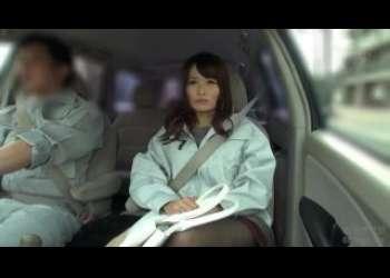 【ドラレコ】工場勤務のお姉さんに車の中で手コキフェラ抜きさせまくりえっちえち