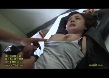 【吉川あいみ】激エロ爆乳女捜査官めちゃくちゃレイプしてる過激な陵辱レイプ