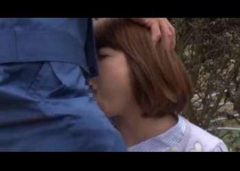 JSみたいな低身長ロリ女子捕まえてオナホ扱いイラマチオレイプ快感すぎる