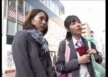 修学旅行中の初心な女子校生に強制生ハメして泣き喚いても問答無用で無垢なワレメに中出し!