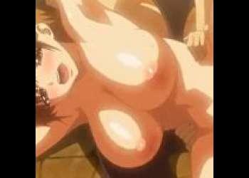 『エロすぎてヤバいぜ!』露天風呂で発情したデカパイ娘と生パコ中出しSEX!