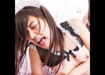 ☆★M女★☆『どうしてくれるんよぉ♥しゅごぃ♥』ジュニア挿入に愛液疼かせながらMAX勃起男根を一心不乱で挿入した!