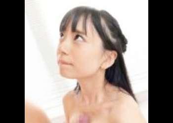 ★デビュー★『先っぽペロペロしますね♥』血管浮き出たドリルをやらしい手つきでれろれろ♪美女が淫乱すぎて骨抜き状態ww