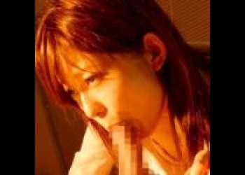 ☆エロ動画☆『舐めたい♥ってかしゃぶりてぇ』包茎男根をダイレクトにねっとり♪サセコが淫乱過ぎて暴発不可避(焦)