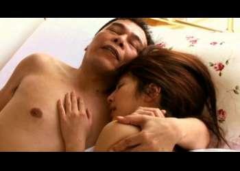 【熟女】「もっと激しく愛して欲しい…♡」燃え上がる2人の濃厚セックス