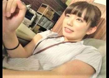 【中原愛子】ホテルに呼び出された美人OLがベロチューされながら股間クチュクチュされて初めてのハメ撮り撮影!