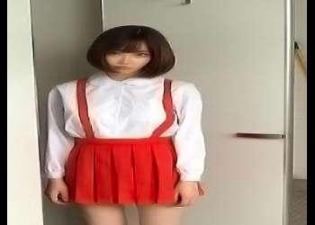 トイレの花●さんはこんなにエロくて美少女だった?!除霊させるためにオマ●コに強制中出し!