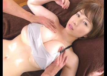 【巨乳】おっぱいフェチ歓喜の乳くり映像の数々!奥田咲のお宝マシュマロ爆乳を揉みまくり!