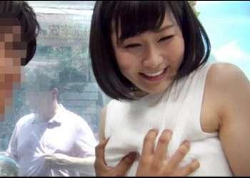 【義母】父が再婚してやって来た新しいママは憧れの女教師!美乳オッパイをまさぐり暴走する息子棒!