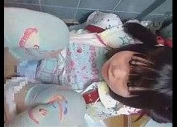 ランドセル背負った女子小学生と個室トイレでハメ撮り中出しセックス♡女子児童のフェラ抜きがエロすぎてネット炎上【早期削除注意|個人流出】