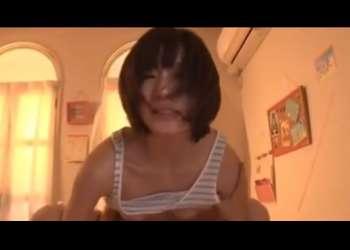 【鈴村あいり】女子校生の可愛い姉とのセックスライフ♪セフレはお姉ちゃん♪