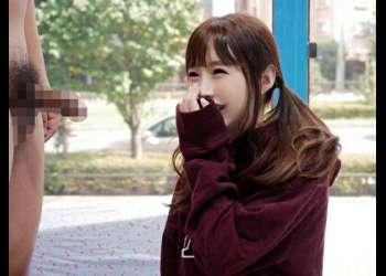 もえちゃん(18)【MM号】清楚な10代美少女が童貞のフリをした性獣男優に激ピストン突かれまくってイカされ真正中出し!