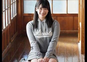 【美園和花】Hな事に興味津々な天然Fカップの純朴系18歳美少女がAVデビュー! 【初撮りドキュメント】