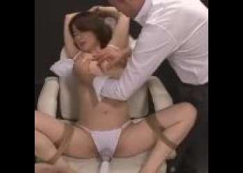 サラ金の女社長が裏切りに遭い調教されながら完全な性奴隷と化す!!