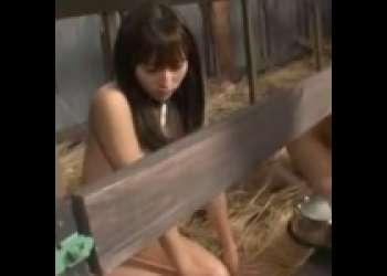【奴隷 調教】これはヤバイ!!家畜化された人間牧場の日常に密着!飼育と調教その全貌に迫る!!